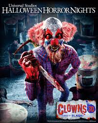 halloween horror nights peak nights clowns 3d music by slash u0027 coming to halloween horror nights