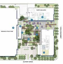 the boardwalk site plan