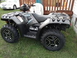 questions regarding break in service for 16 u0027 850 sp polaris atv