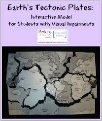 Tectonic Plate Map Earth U0027s Tectonic Plates Interactive Model For Students Who Are