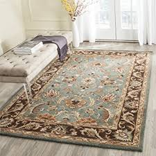 Area Rug 12 X 15 Amazon Com Safavieh Heritage Collection Hg812b Handmade