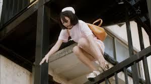AVパンチラ  gif パンチラ画像JK(女子高生)のパンチライス