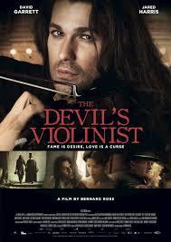 El violinista del Diablo (The Devil's Violinist) Der Teufelsgeiger