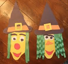 Halloween Crafts For Kids Easy 12 Halloween Crafts Kidlist Tested Mom Approved Kidlist