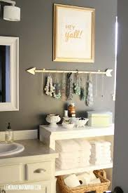Bathroom Ideas For Men Colors 35 Fun Diy Bathroom Decor Ideas You Need Right Now Diy Bathroom