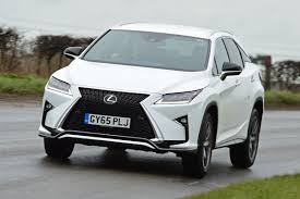 lexus uk rx lexus rx 200t 2016 review auto express