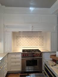 kitchen stylish subway tile backsplash pictures with cool white