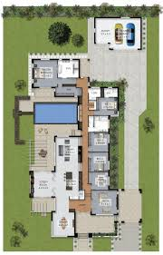 44 large 4 bedroom house plans nice large kitchen house plans 11