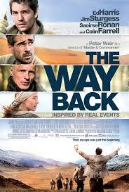 Phim Đường Về - The Way Back 2010