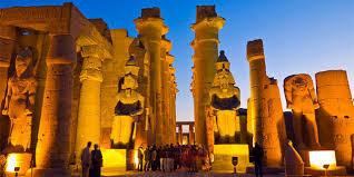 Best of Egypt  amp  Nile Cruise