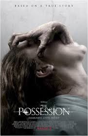 The Possession (I) (2012)