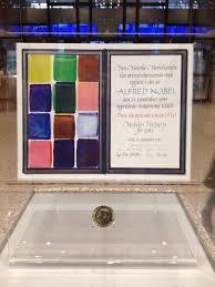 Cérémonie du prix Nobel de la paix de 2012