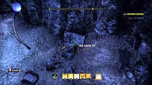 Coldharbour Ce Treasure Map Eso Blacksmith Survey Coldharbour I Location Youtube