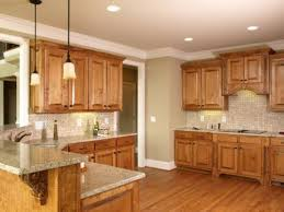 Best  Honey Oak Cabinets Ideas On Pinterest Honey Oak Trim - Good color for kitchen cabinets