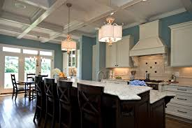 Kosher Kitchen Design Kitchen Island With Built In Dining Table Cherry Wood Dining Room