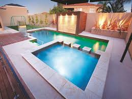 Swimming Pools Backyard by Fiberglass Swimming Pools For A Good Value Wearefound Home Design