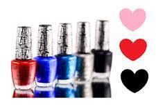 black nail polish ebay