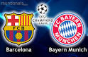 Bayern Munich Vs Barcelona | Be Creative , Be DIY