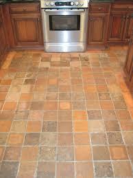 Kitchen Tile Flooring Ideas Prepossessing 90 Terra Cotta Tile Kitchen Ideas Inspiration