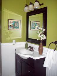 Spa Bathroom Design Ideas Red Bathroom Decor Pictures Ideas U0026 Tips From Hgtv Hgtv