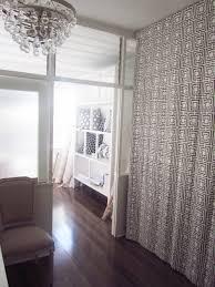 Room Divider Diy by Interior Room Divider Curtain Wall Curtain Room Dividers Diy
