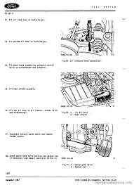 100 1987 ford thunderbird service manual 1987 ford