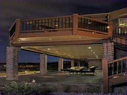 Patio Lights Outdoor by Outdoor Ideas Backyard Lamps Outside Lights Balcony Led Lights