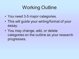 Guide To Referencing Your Extended Essay Slideshare An Introduction To  Referencing A Reference Is Required If  mla format research paper example