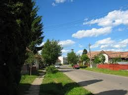 Gălești, Mureș