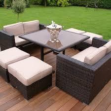Wicker Outdoor Furniture Sets by Best 20 Rattan Sofa Ideas On Pinterest Diwan Furniture Danish