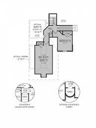 briarcrest floor plans regency homebuilders