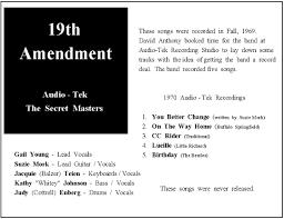19th amendment minniepaulmusic com minniepaulmusic com