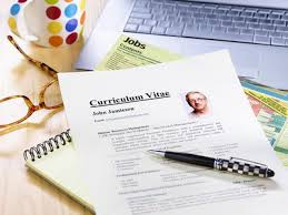 How To Make A Simple Job Resume by Curriculum Vitae Cv Format
