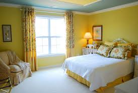 Bedroom Color Schemes To Add The Highly Luxe Impressions In Décor - Beautiful bedroom color schemes