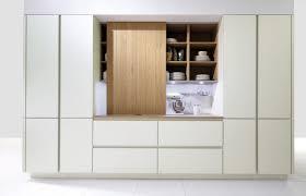 Handleless Kitchen Cabinets Handleless Kitchens Contemporary Kitchens