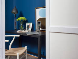 Design Ideas For Small Office Spaces 8 Smart Ideas For A Stylish And Organized Home Office Hgtv U0027s