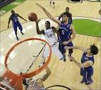 Kentucky men's basketball beats Kansas 67-59 to win title game ...