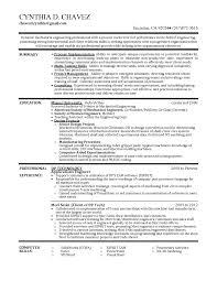 Sample Resume For Mechanical Design Engineer by Tool Design Engineer Sample Resume Sample Cover Letters For Sales