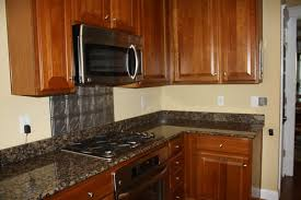 kitchen terrifying design 7 stainless steel kitchen backsplash