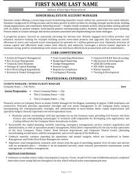 Assistant Property Manager Resume Sample by Real Estate Resumes Assistant Property Manager Resume Objective