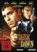 Regisseur: Robert Rodriguez - Actors: Kelly Preston, Harvey Keitel, Fred Williamson, Cheech Marin, Juliette Lewis, Salma Hayek, George Clooney, ... - 171060-from-dusk-till-dawn-gekuerzte-fassung