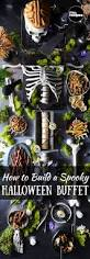 Scary Ideas For Halloween Party by Best 10 Creepy Halloween Food Ideas On Pinterest Creepy Food
