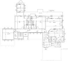 fulcrum building measurement measured drawings of existing