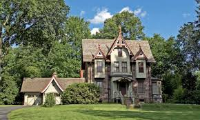 expanding a gothic revival cottage old house restoration
