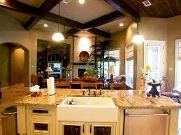 decorating kitchen family room ideas u2014 optimizing home decor