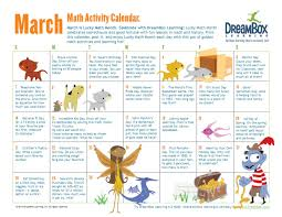Flowers For Each Month - welcome lucky math month world maths day 2010 and more dreambox