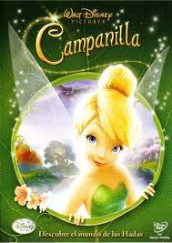 Campanilla (Tinker Bell)