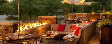 Outdoor Seating by Outdoor Dining U0026 Restaurants With Patios Fairfax County Virginia