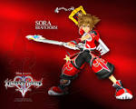 Wallpapers Backgrounds - Kingdom Hearts Sora Forms (clubs kingdom hearts title soras forms fanpop 1280x1024)