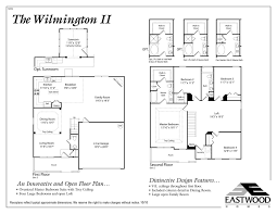 Centex Home Floor Plans by Pulte Homes Stratford Floor Plan Home Plan